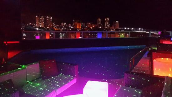 Best Nightlife Havana Lounges