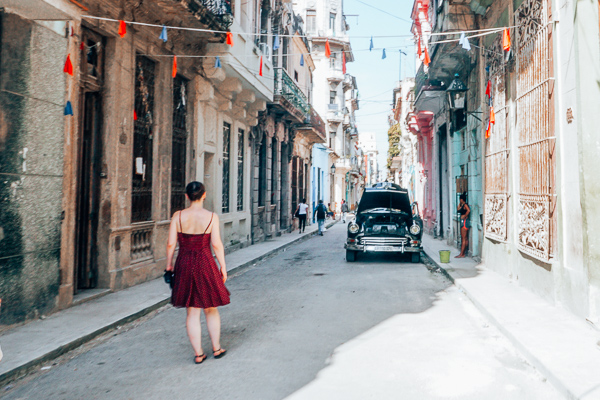 10 Activities that Support the Cuban People!